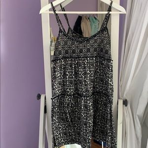 TOPSHOT Printed Tunic/Dress
